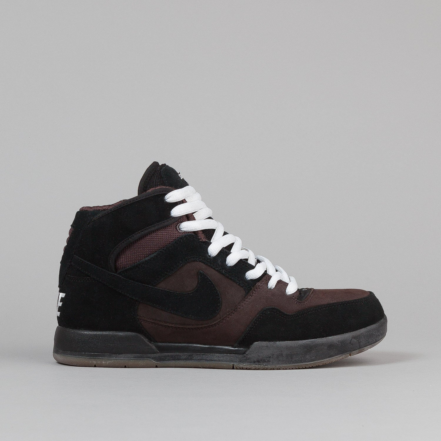 Nike SB Paul Rodriguez 2 High Shoes