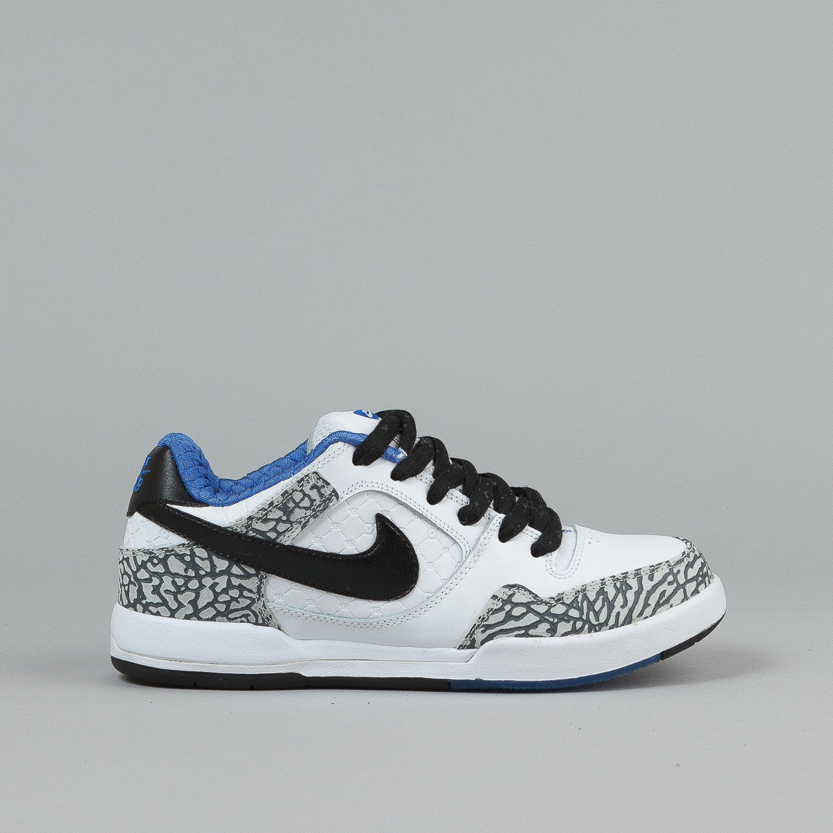 Nike SB Paul Rodriguez 2 Premium Shoes
