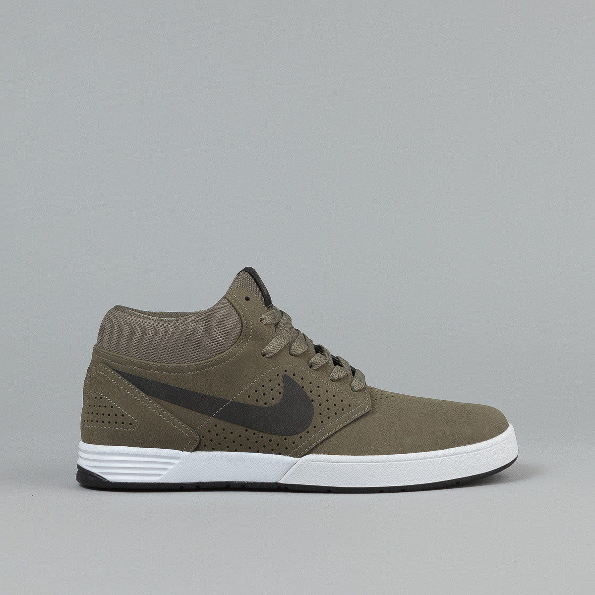 Nike SB Paul Rodriguez 5 MID Shoes