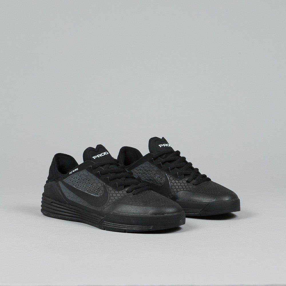 Nike SB Paul Rodriguez 8 Black / Black - Anthracite
