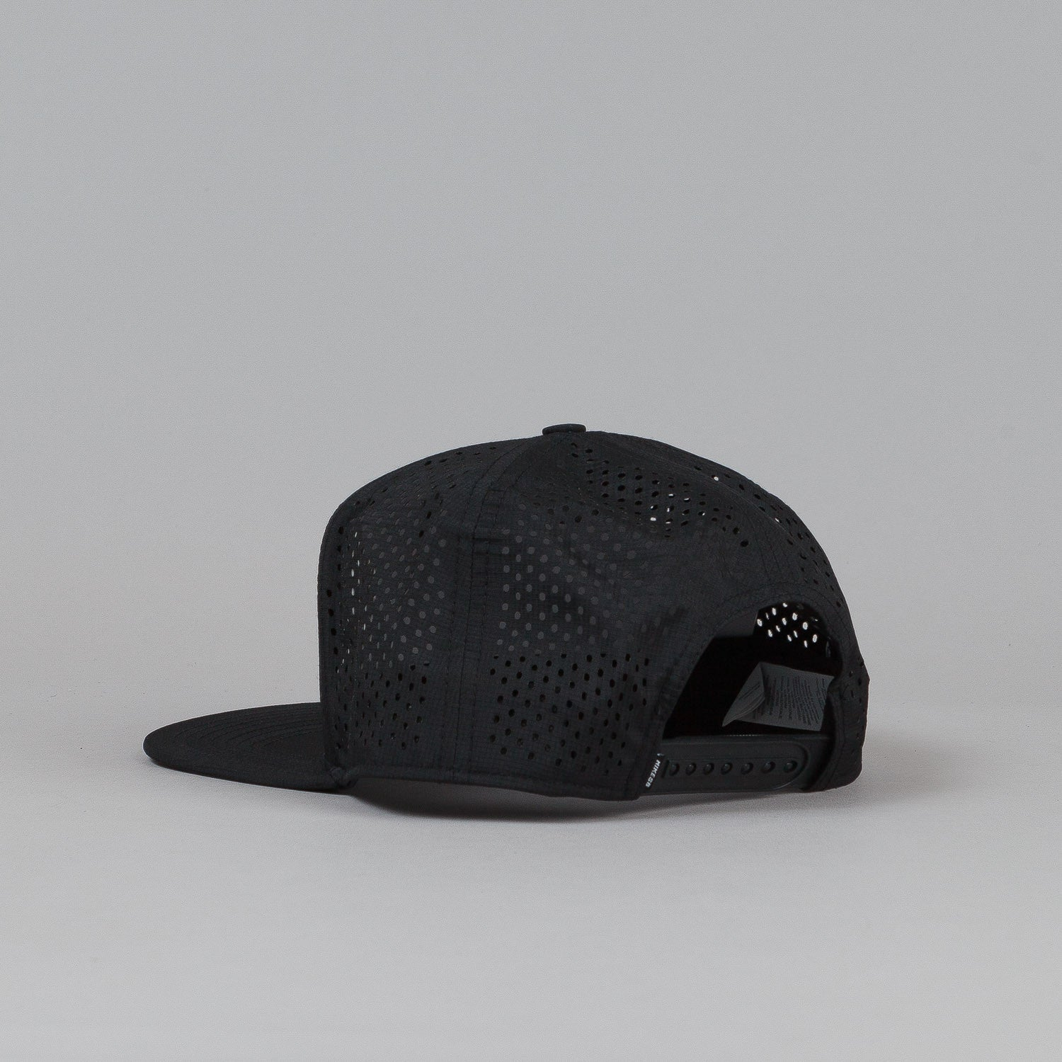 Nike SB Performance Trucker Cap - Black / White