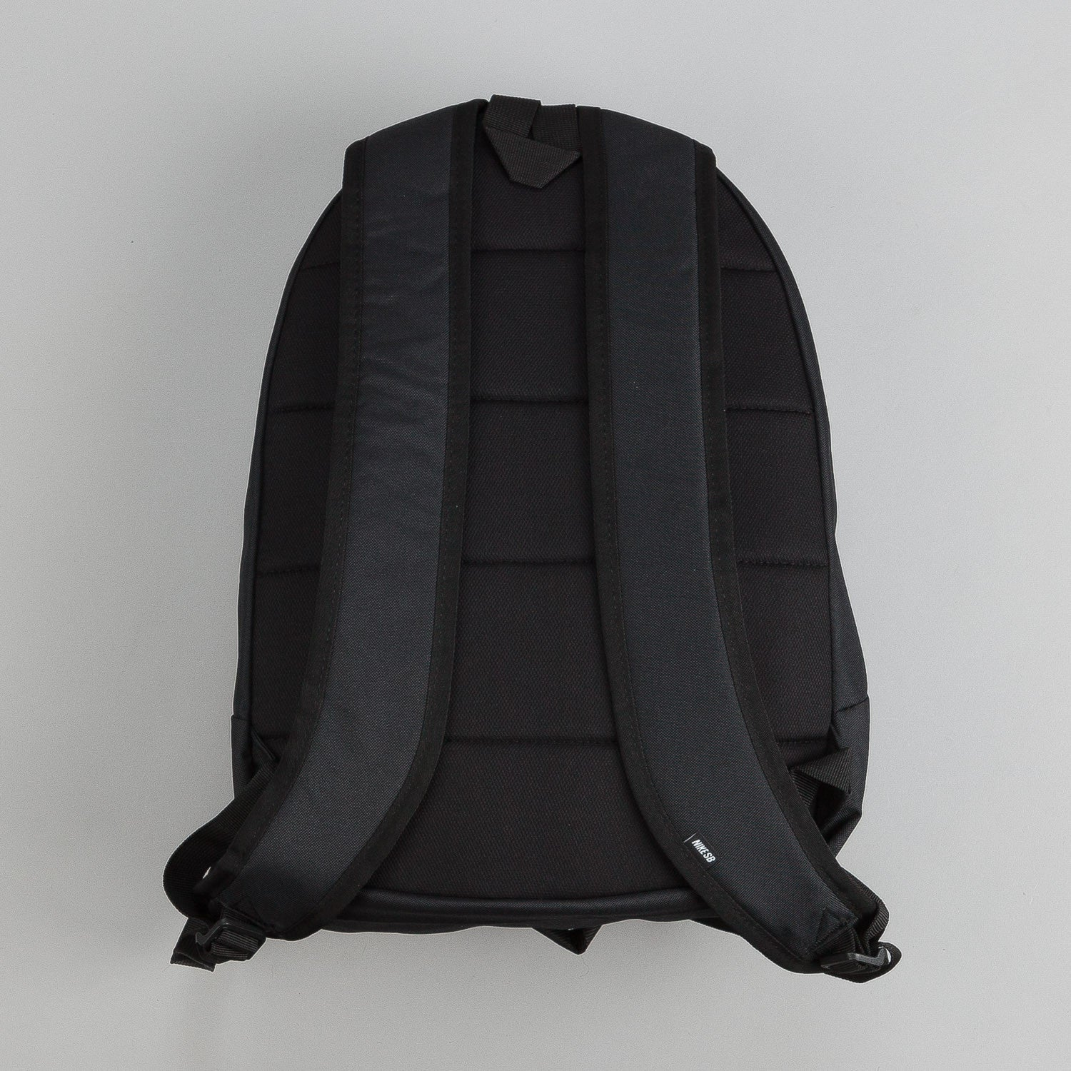Nike SB Piedmont Backpack - Black / Black
