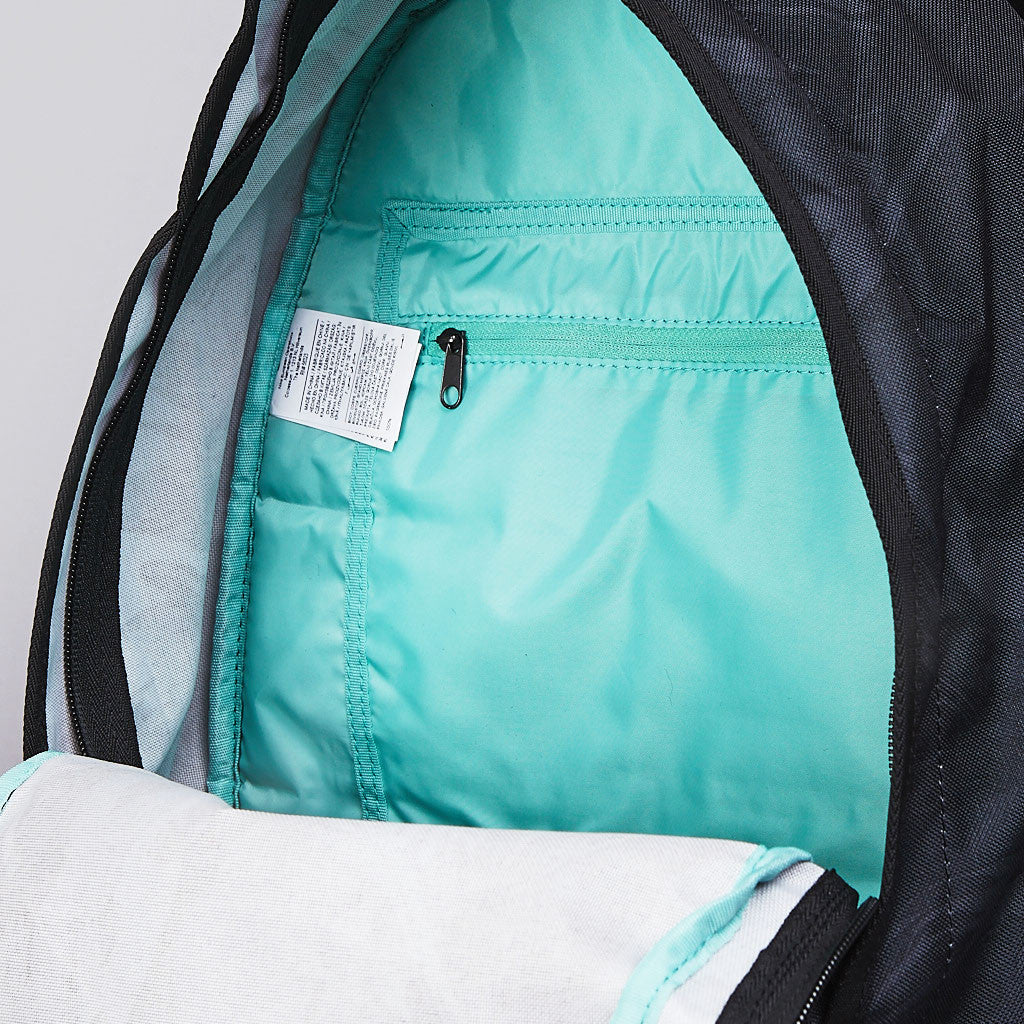 Nike Sb Piedmont Backpack Black / Black / Mint