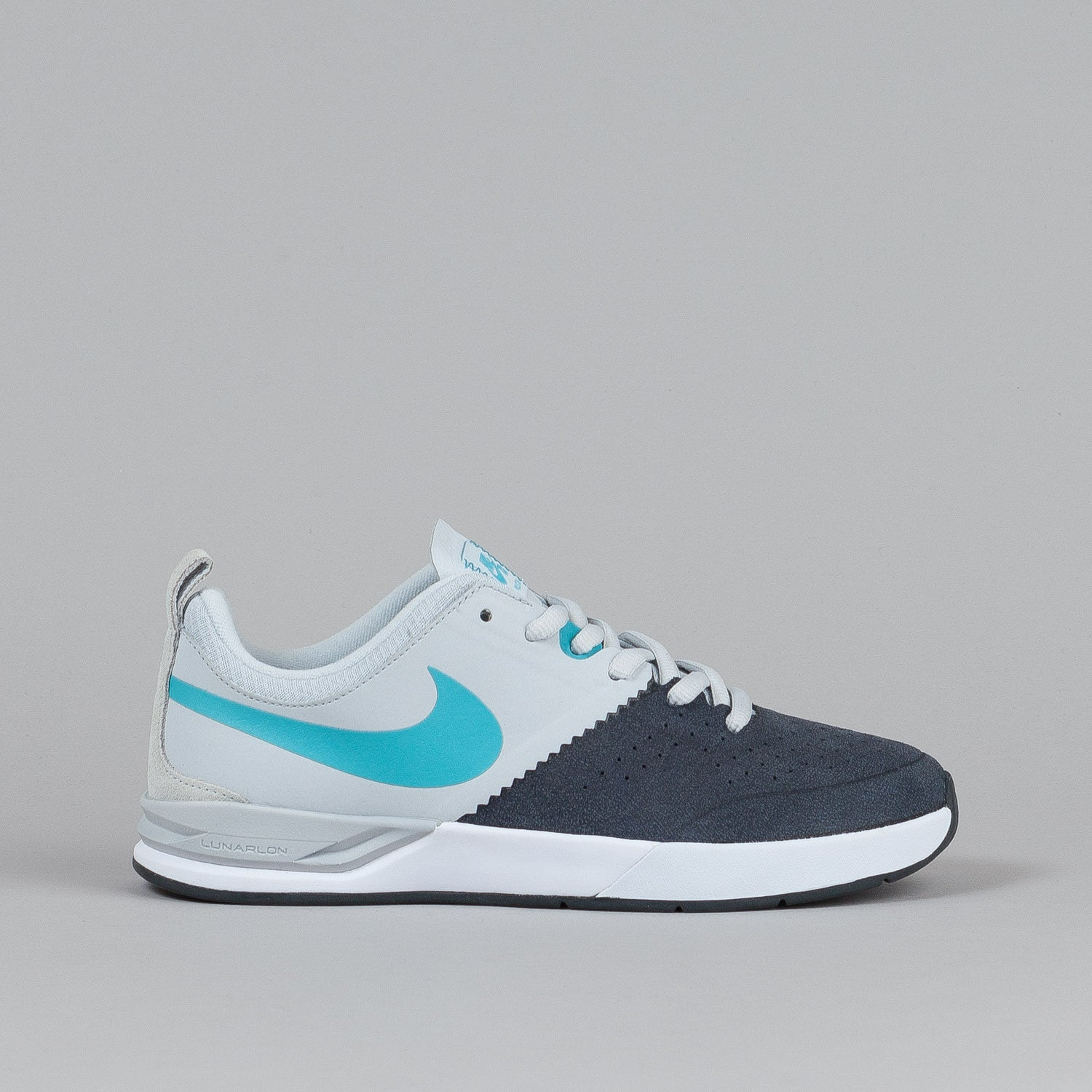Nike SB Project BA Anthracite/Dusty Cactus
