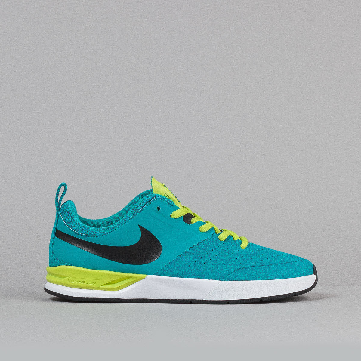 Nike SB Project BA Turbo Green / White