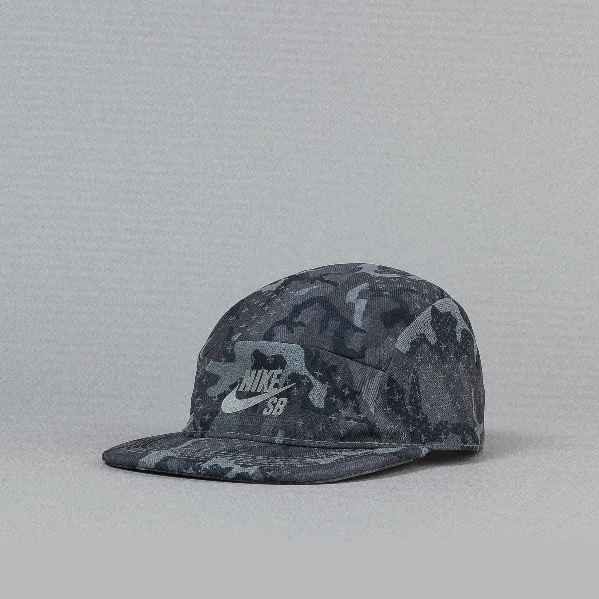 Nike SB Reflective Icon 5 Panel Cap