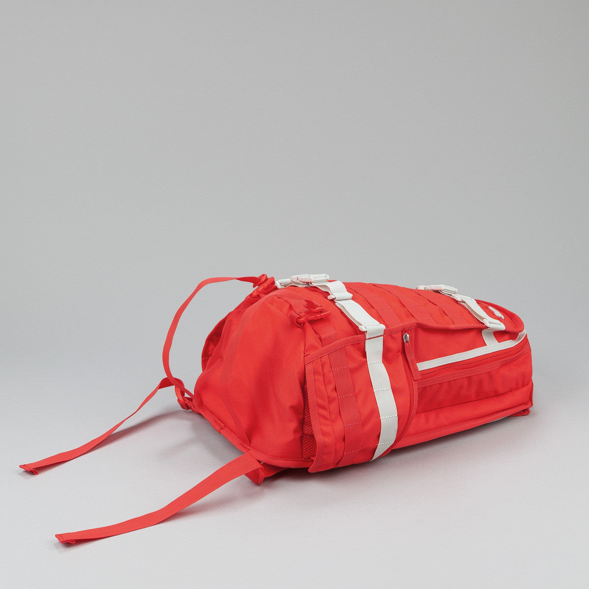 Nike SB RPM Backpack - Daring Red / Daring Red / Light Bone