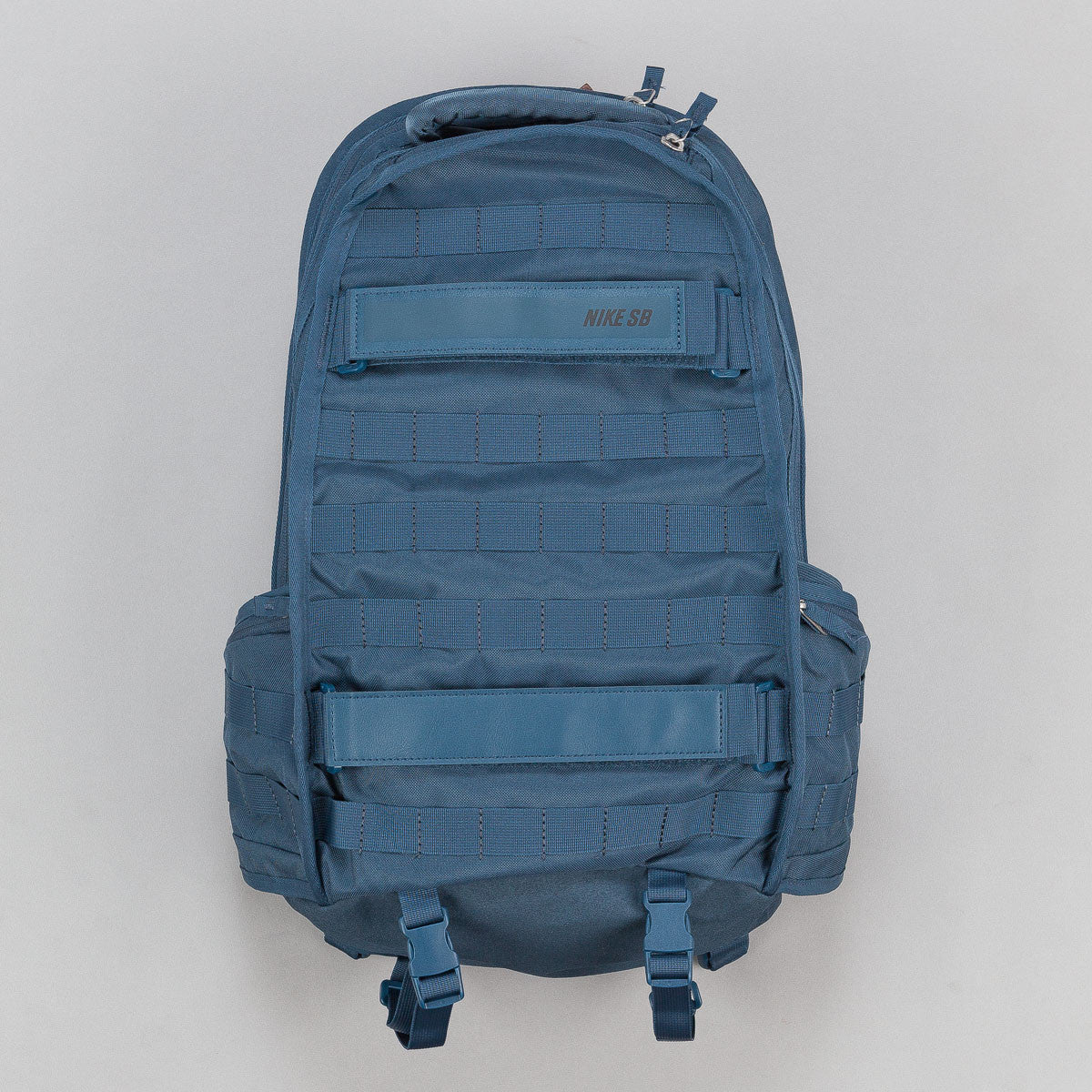 Nike SB RPM Backpack - Squadron Blue / Squadron Blue / Black