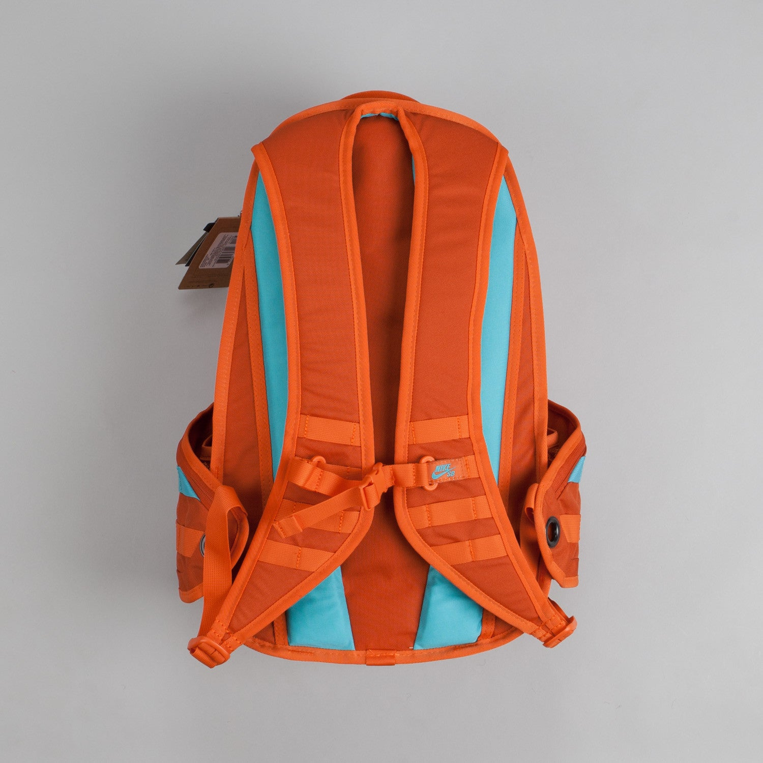 Nike SB RPM Backpack - Team Orange / Dusty Cactus