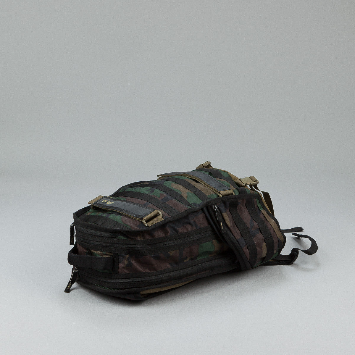Nike SB RPM Graphic Backpack - Iguana / Iguana