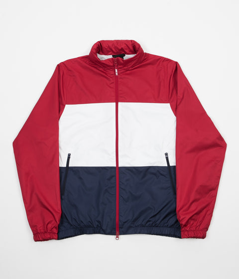 Nike SB Shield Jacket - Red Crush / White / Obsidian