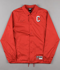 Nike SB Shield Jacket - University Red / Black