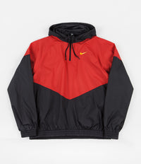 Nike SB Shield Seasonal Jacket - University Red / Black / University Gold