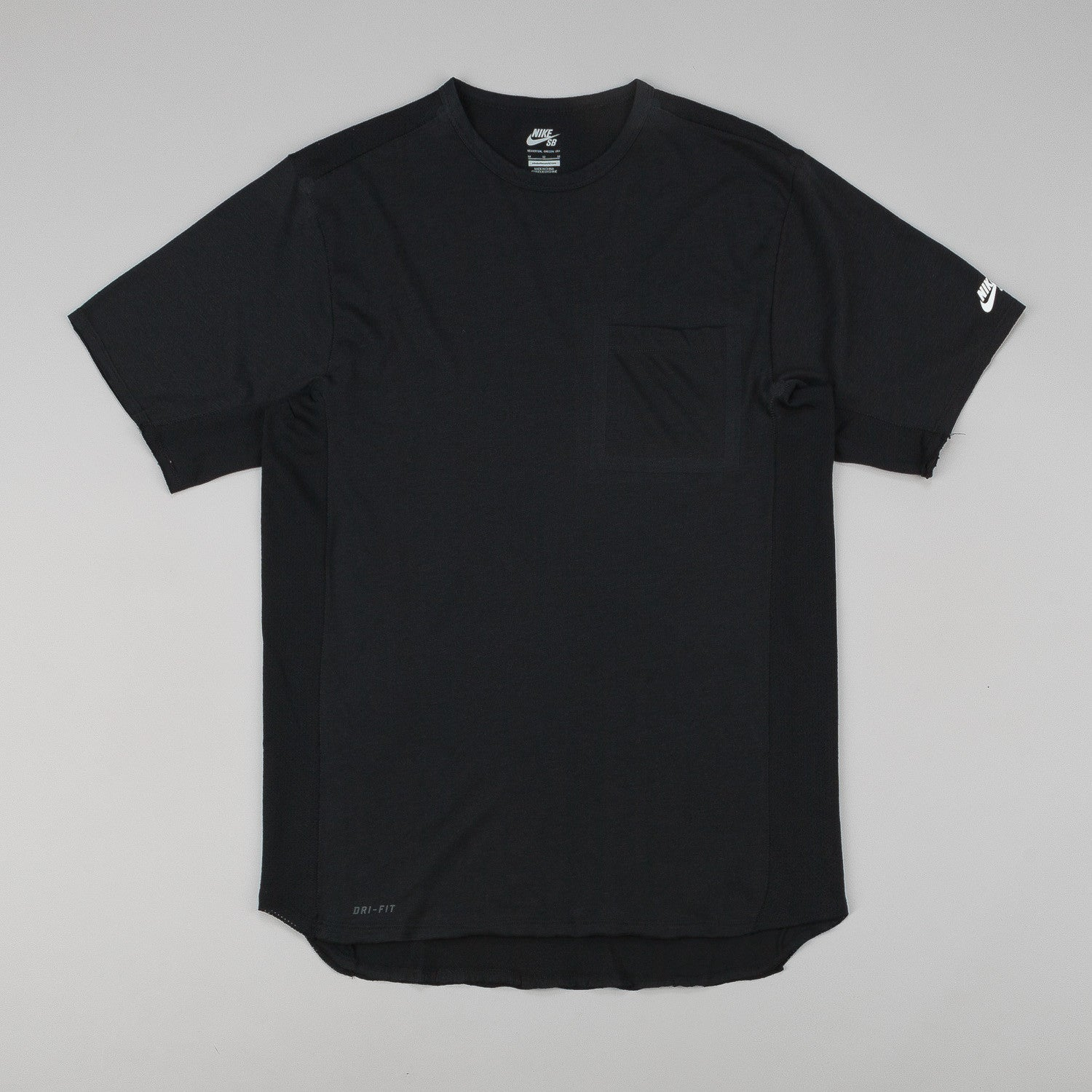 Nike SB Skyline DFC Short Sleeve Pocket T-Shirt