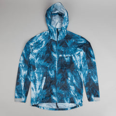Nike SB Steele Lightweight Jacket Woodwash Dark Obsidian