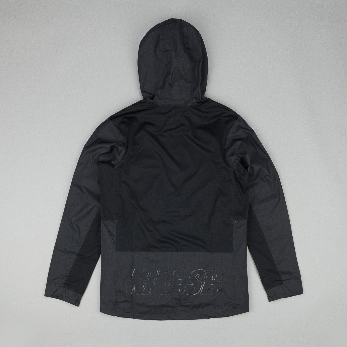 Nike SB Steele Storm-Fit Jacket - Black / Reflective