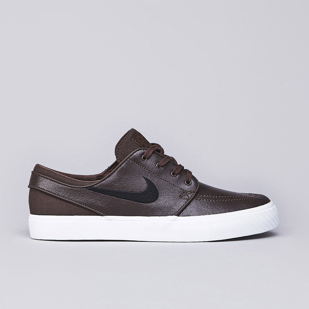 Nike SB Stefan Janoski L Baroque Brown / Black
