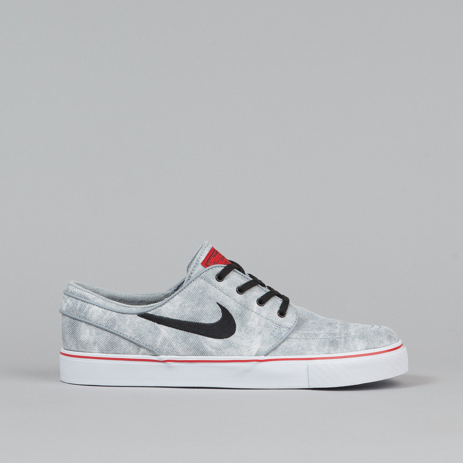 Nike SB Stefan Janoski CNVS PR QS Shoes 'Mexico City'