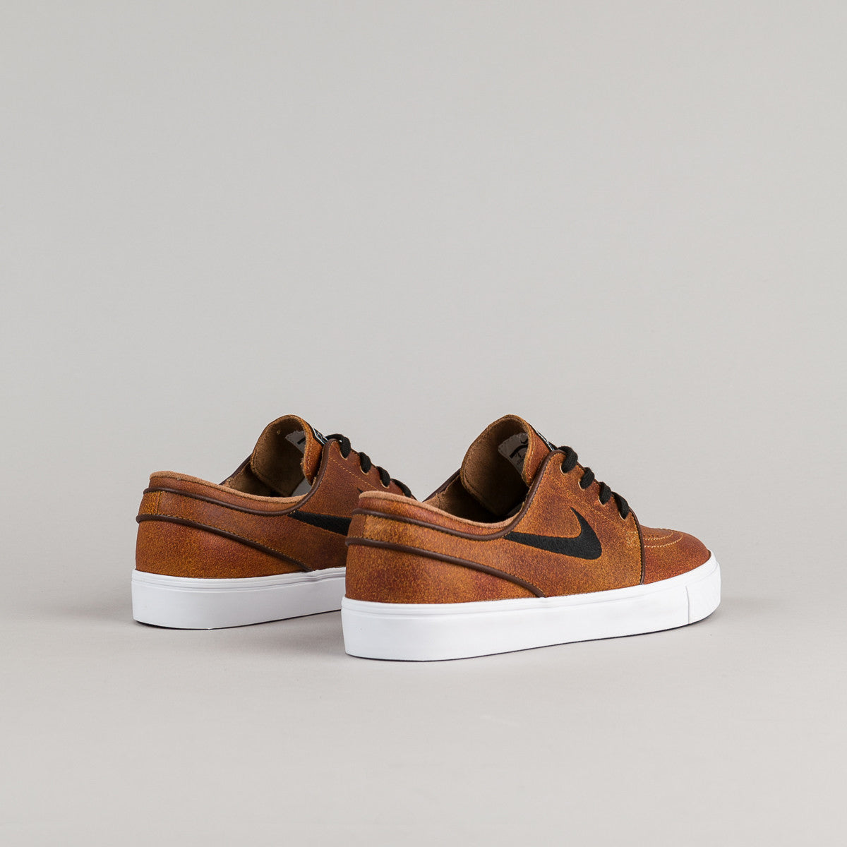 867ffd6fc88 Nike - SB Air Zoom Stefan Janoski Elite (brown) - 725074-200-