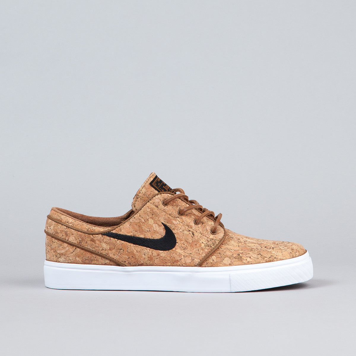 Nike SB Stefan Janoski Elite Shoes (Cork)