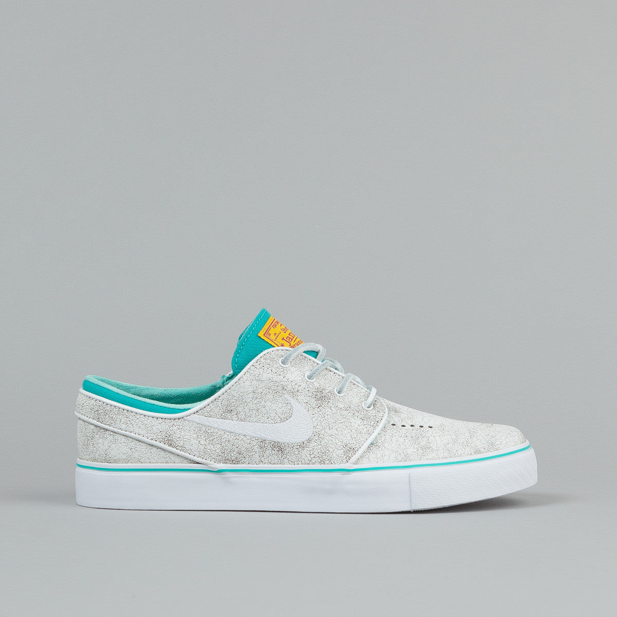 Nike SB Stefan Janoski Elite Shoes 'Flamingo'