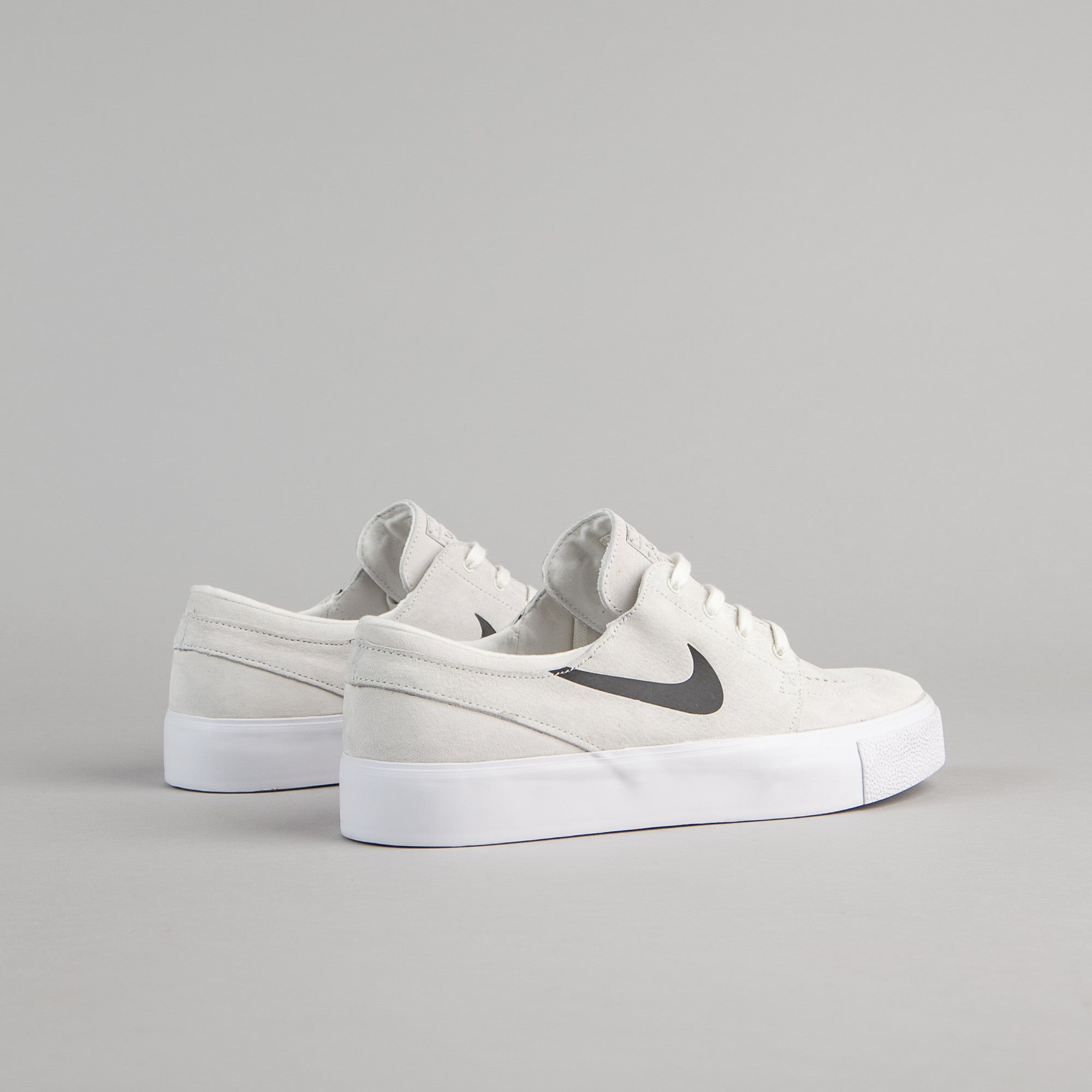 e8d429c90a50 ... Nike SB Stefan Janoski HT Shoes - Summit White   Black ...
