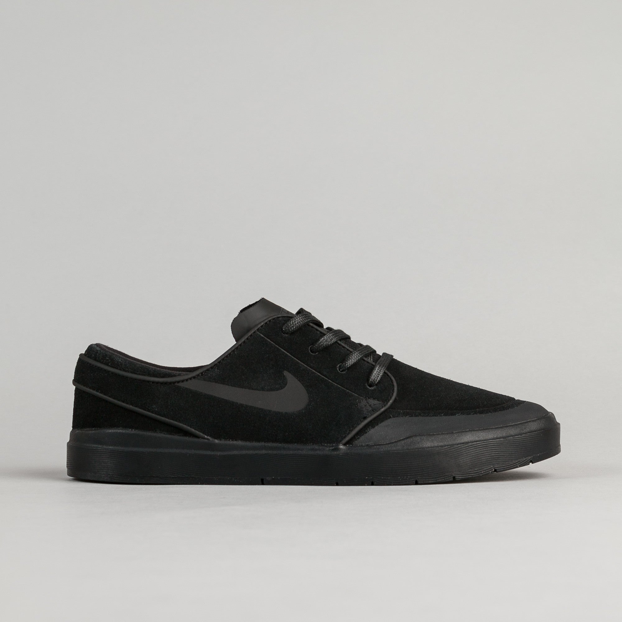 best service 02fef d0422 Nike SB Stefan Janoski Hyperfeel XT Shoes - Black   Black - Anthracite -  White