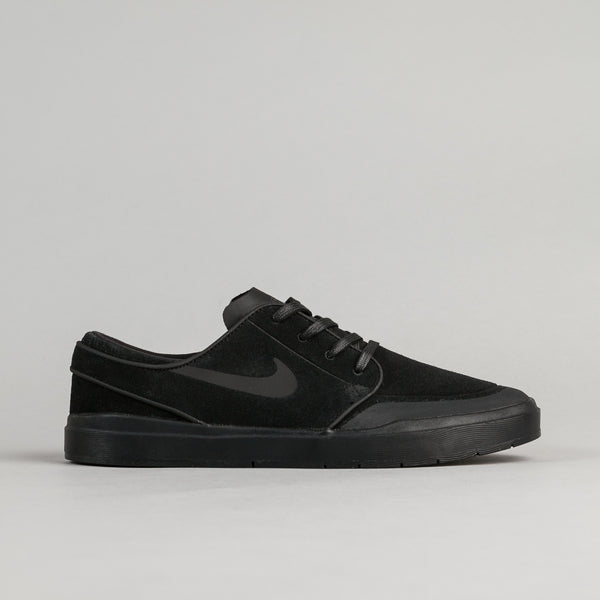 Nike SB Stefan Janoski Hyperfeel XT Shoes - Black / Black - Anthracite - White