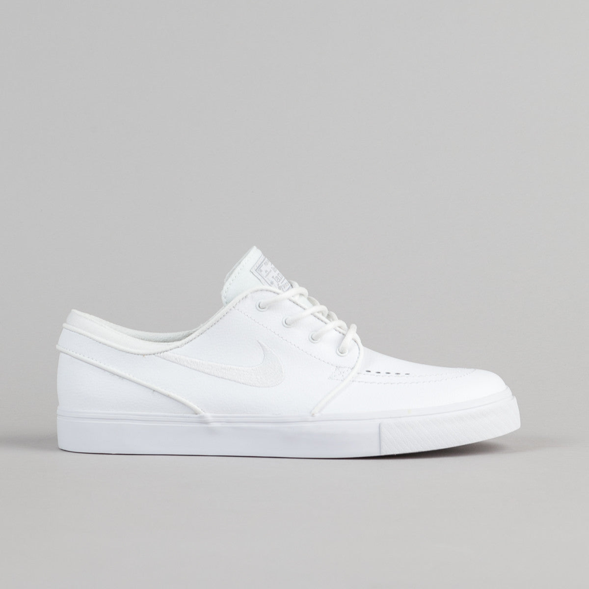 Nike Janoski White Leather