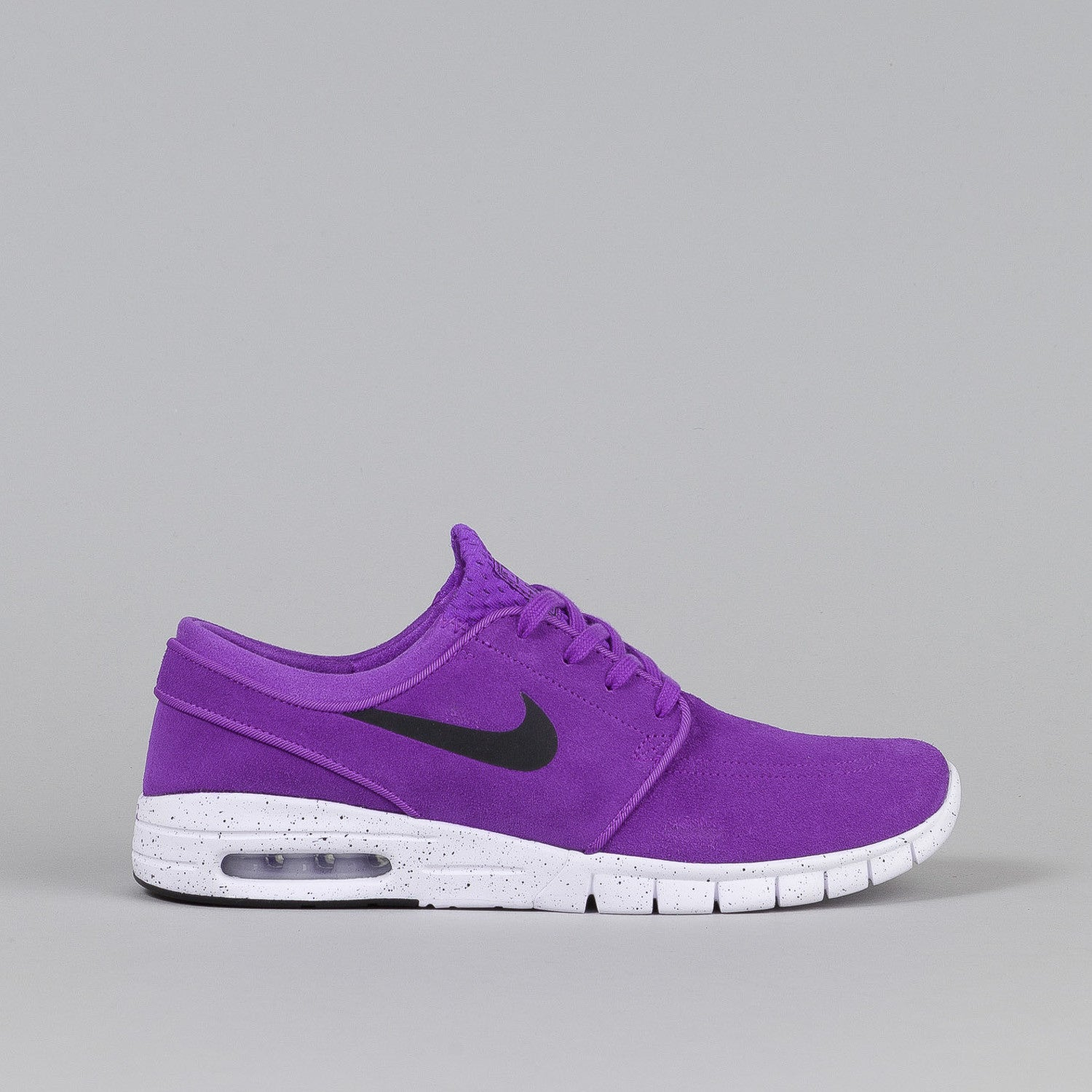 Nike SB Stefan Janoski Max L Hyper Grape/Black