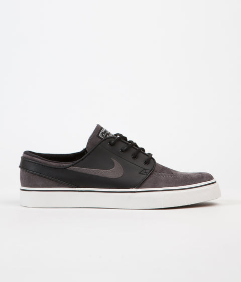 Nike SB Stefan Janoski OG Shoes - Midnight Fog / Black