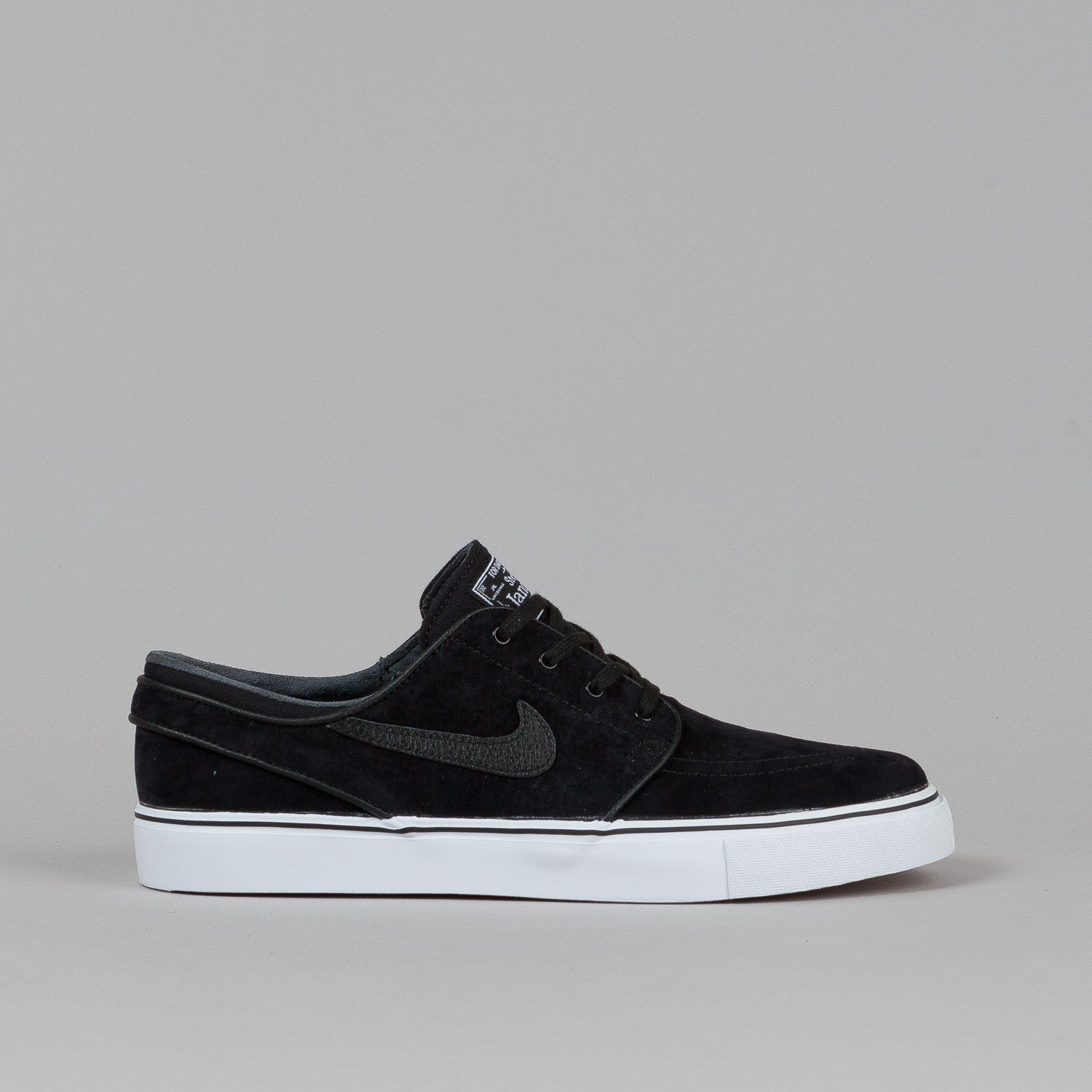 Nike SB Stefan Janoski SE Shoes Black / Black