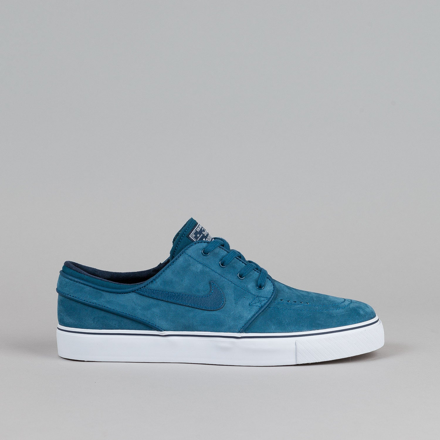 Nike SB Stefan Janoski SE Shoes Blue Force / Blue Force