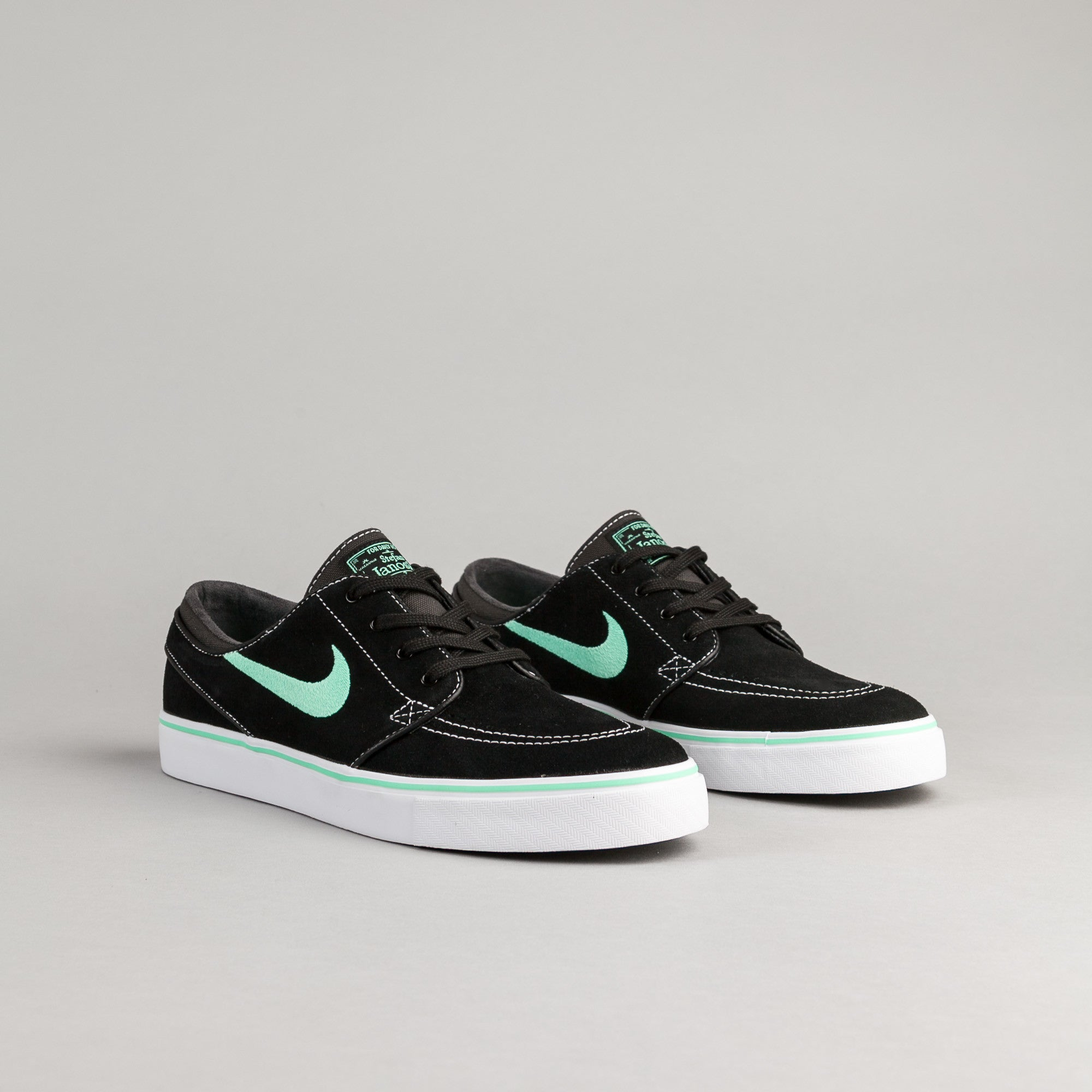 hot sale online dfe4b ee426 ... promo code for nike sb janoski shoes black anthracite 8fa68 7d76c