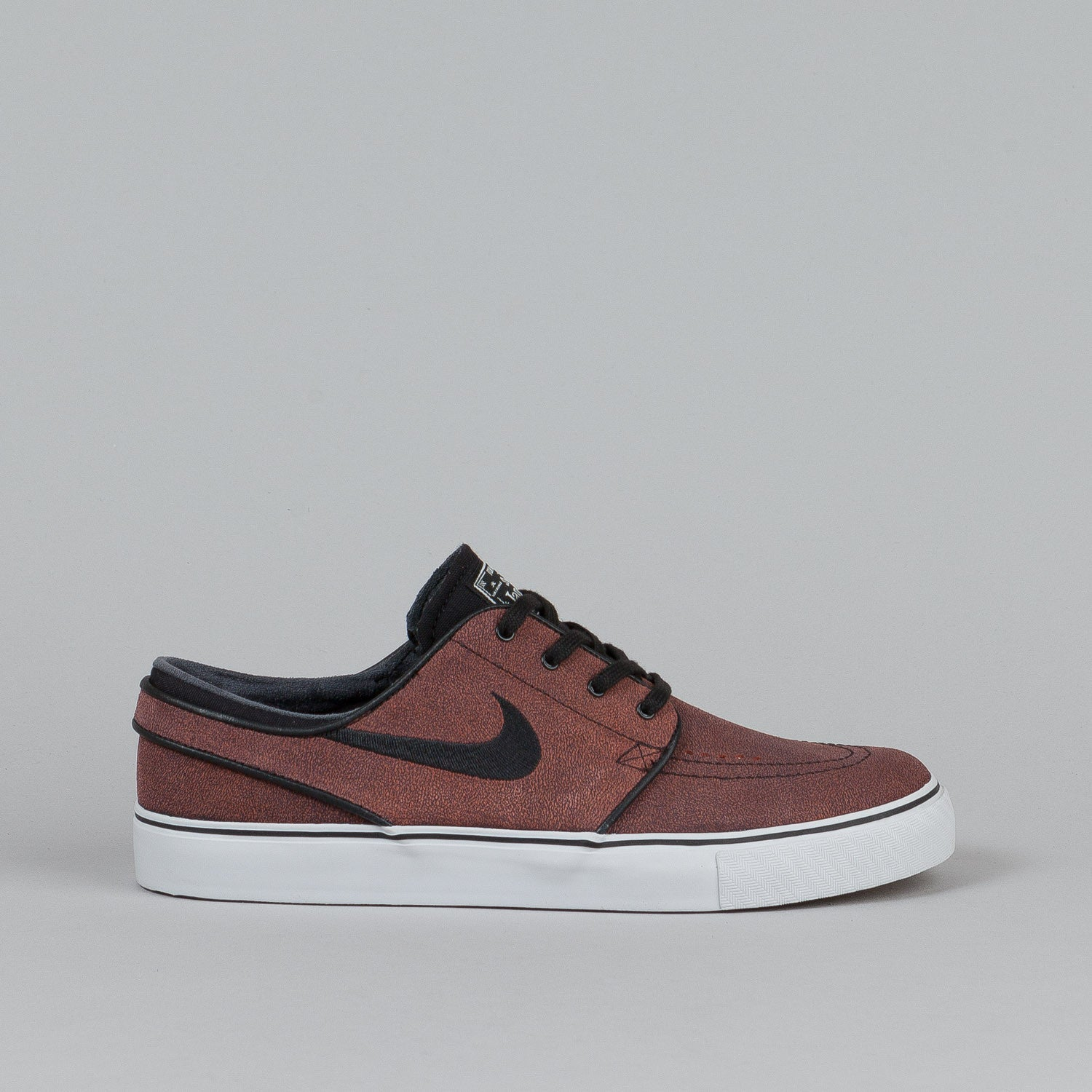 Nike SB Stefan Janoski Team Orange/Black