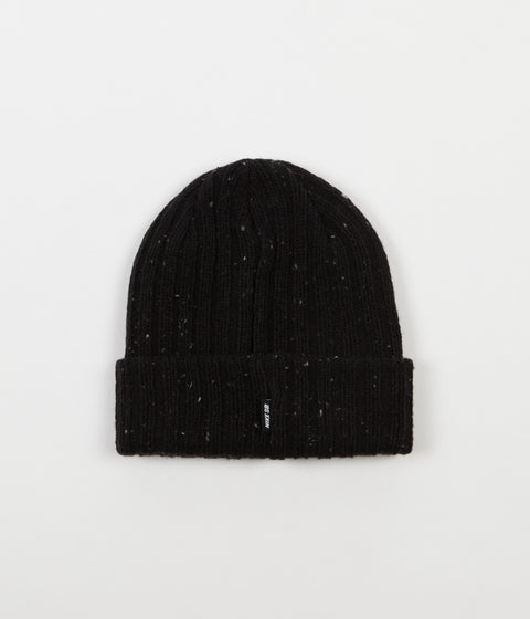 Nike SB Surplus Beanie - Black / White / Black