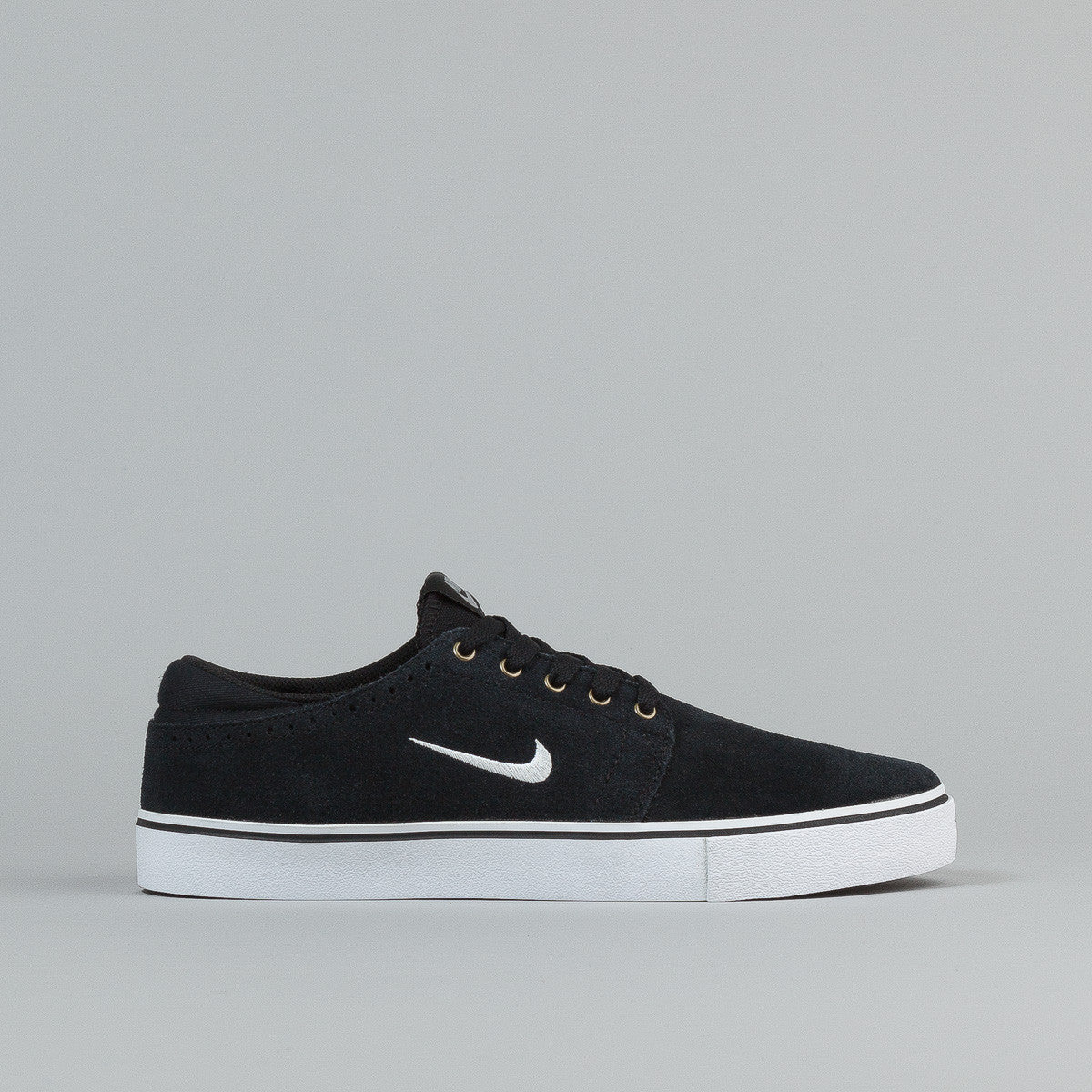 Nike SB Team Edition 2 Black / Swan