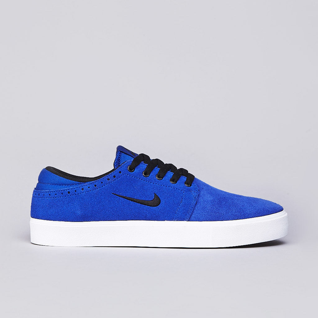 Nike SB Team Edition Old Royal / Black Gum