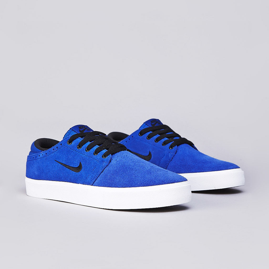 Nike SB Team Edition Old Royal / Black Gum - Dark Brown