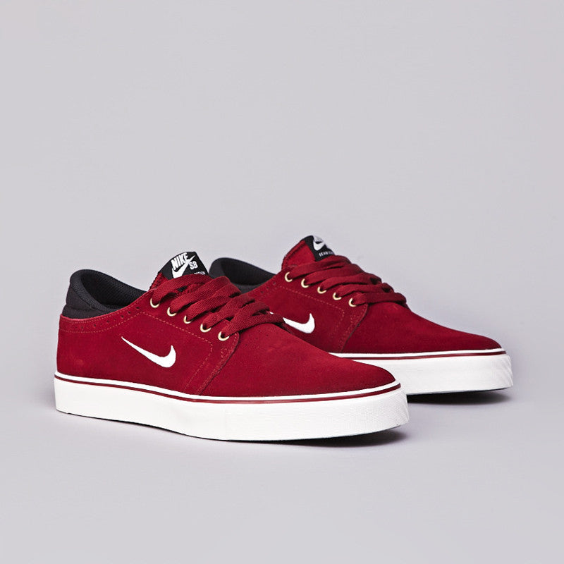 Nike SB Team Edition Team Red / Sail - Black
