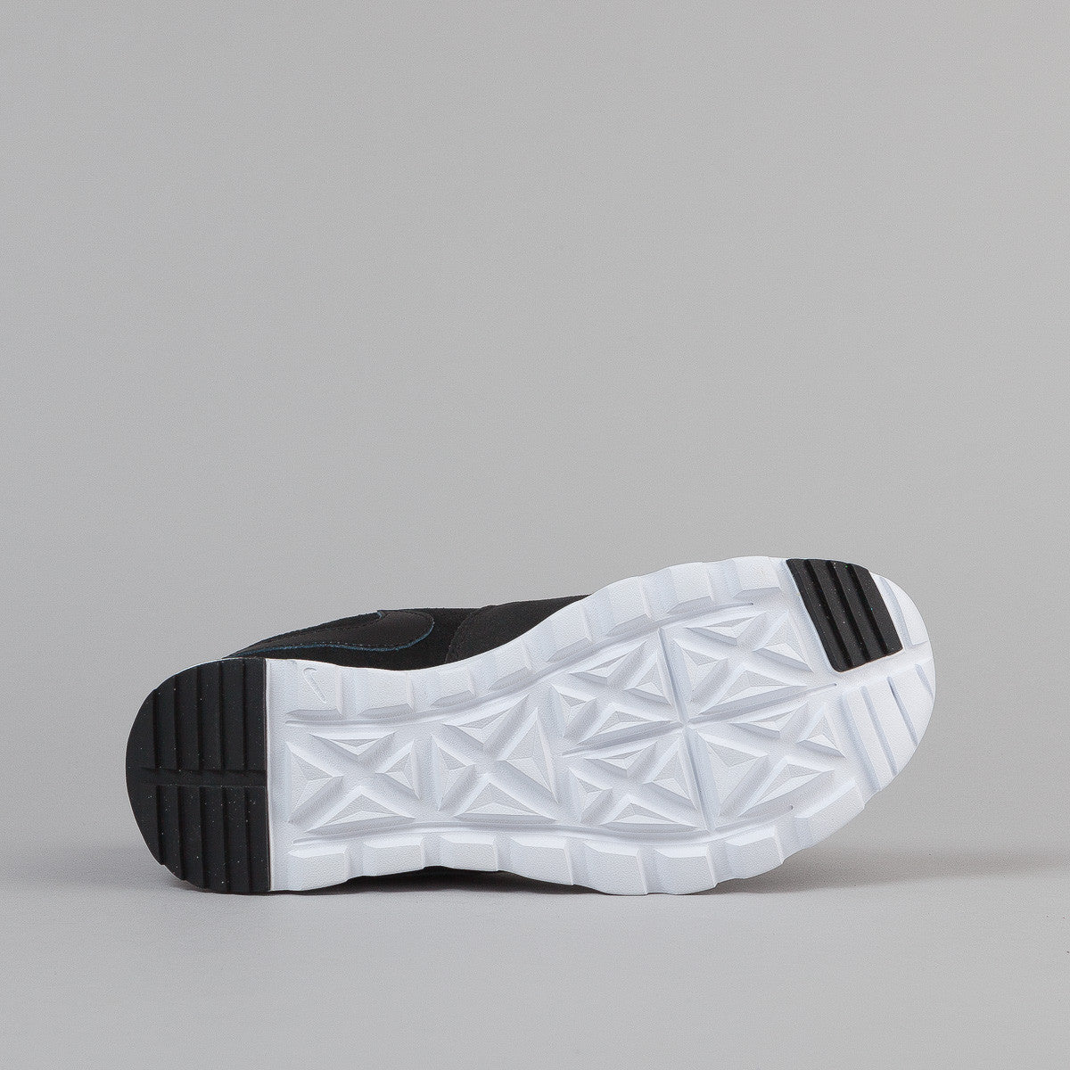 Nike SB Trainerendor L Shoes - Black / Black / White