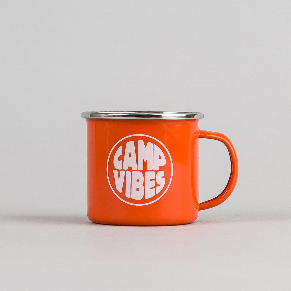 Poler Camp Mug - Burnt Orange