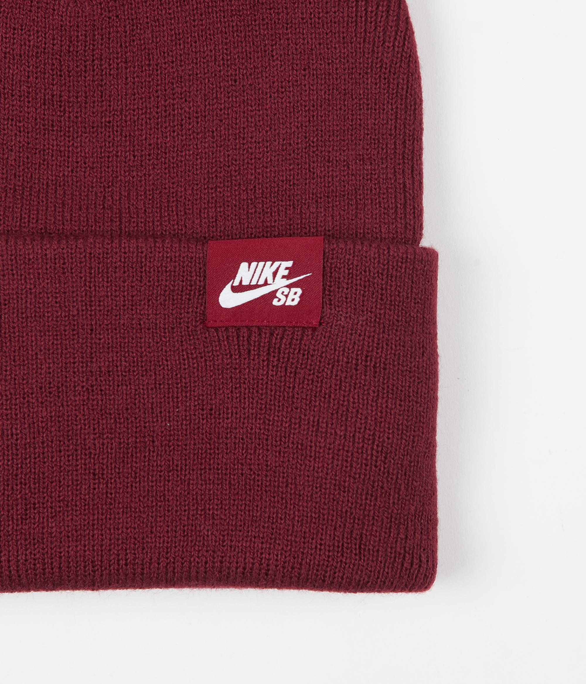 Nike SB Utility Beanie - Team Red