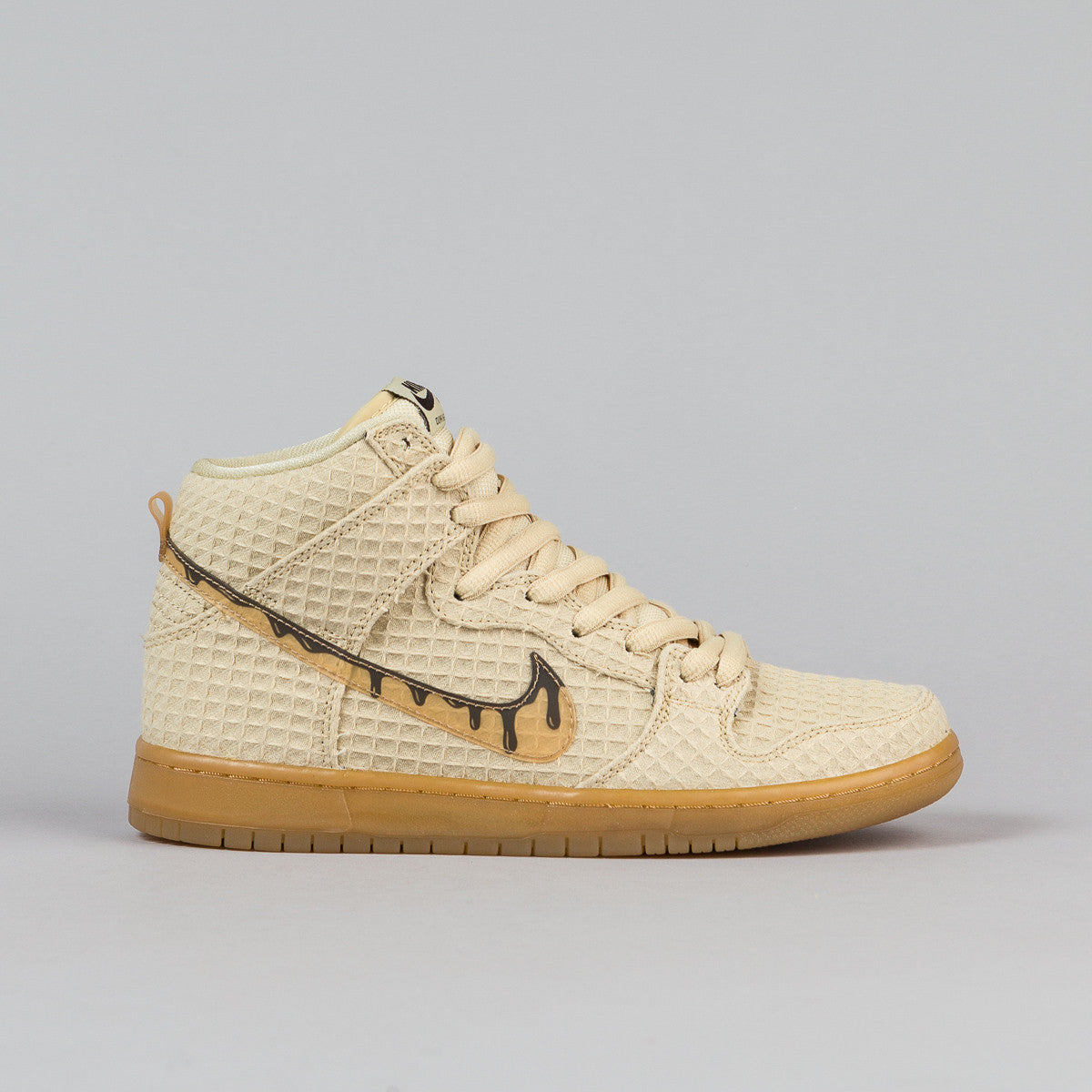 Nike SB Waffle Dunk High Shoes