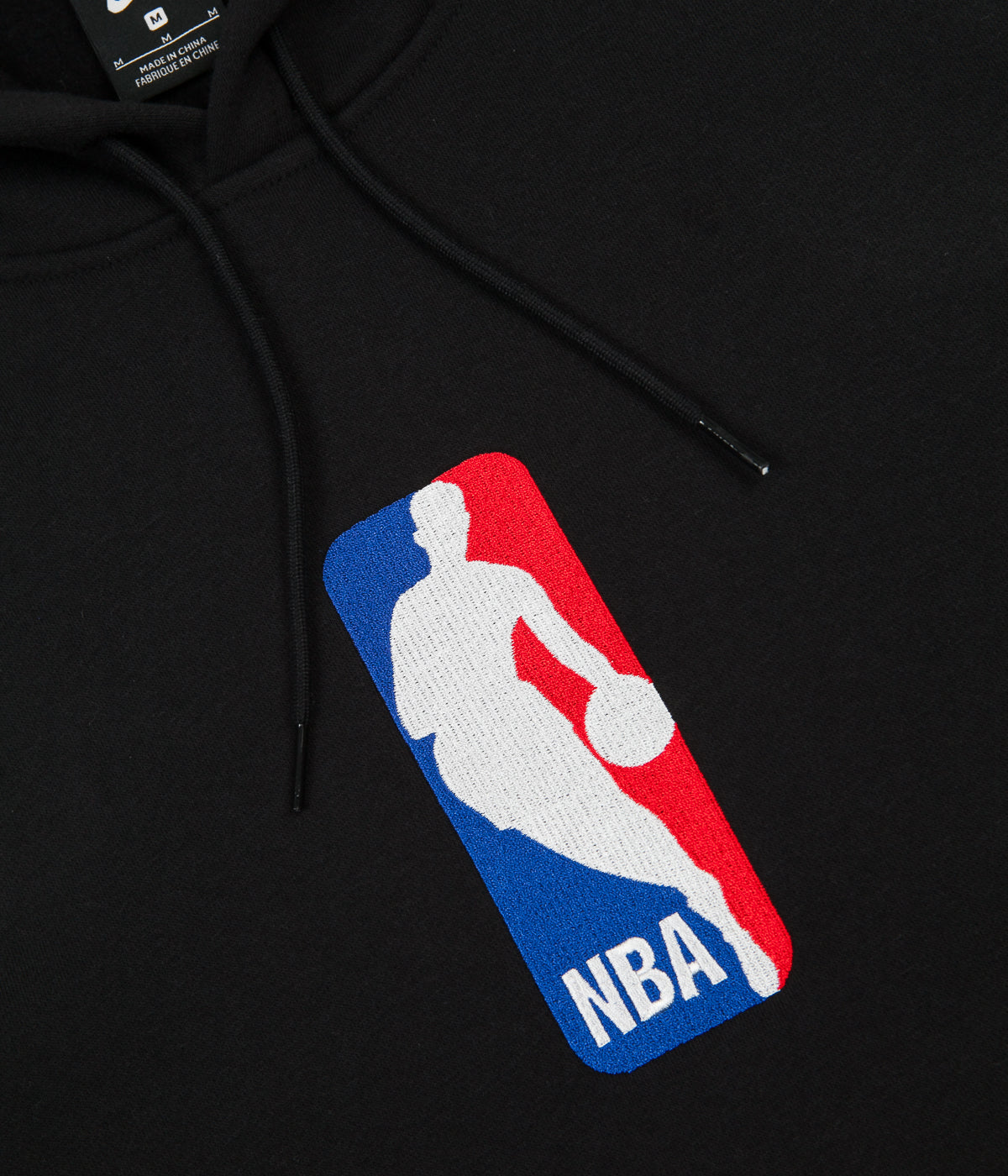 Nike SB x NBA Icon Hoodie - Black / White