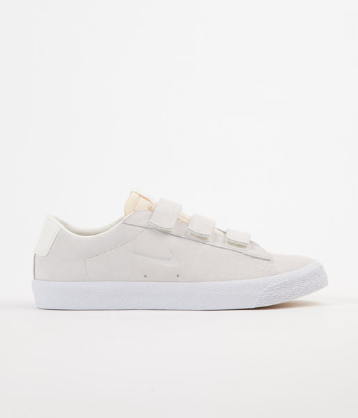 Nike SB x Numbers Blazer Low Shoes - Sail / Sail