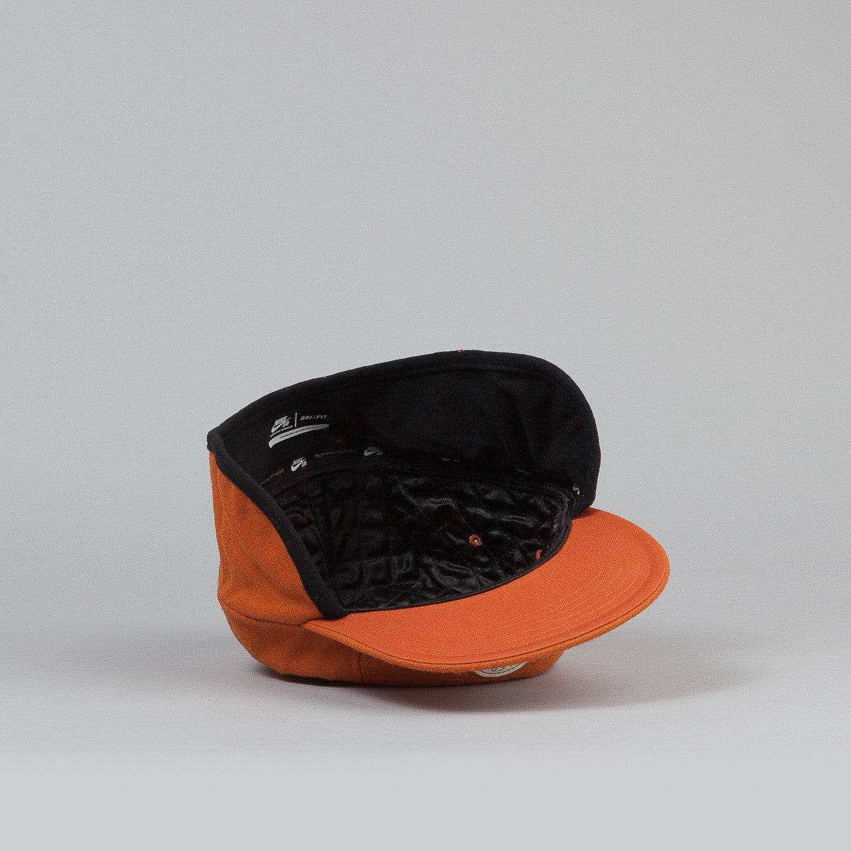Nike SB x Poler Winter Cap - Desert Orange