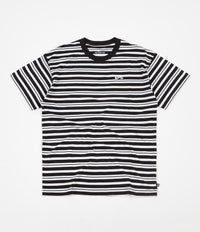 Nike SB YD Stripe T-Shirt - Black