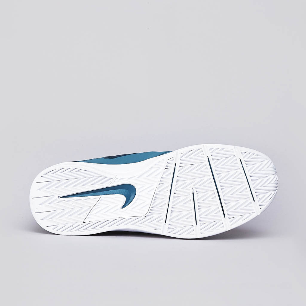 Nike Sb Project BA Night Factor / White - Mint