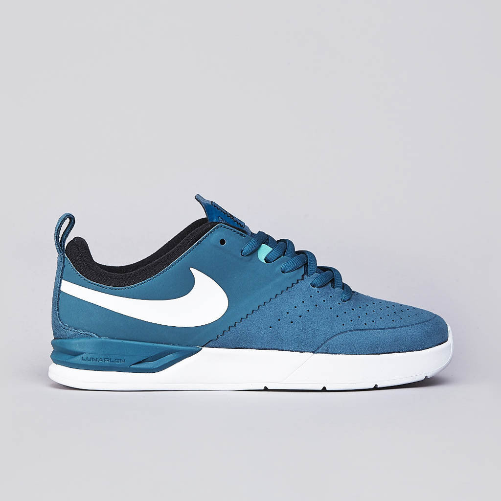 Nike Sb Project BA Night Factor / White